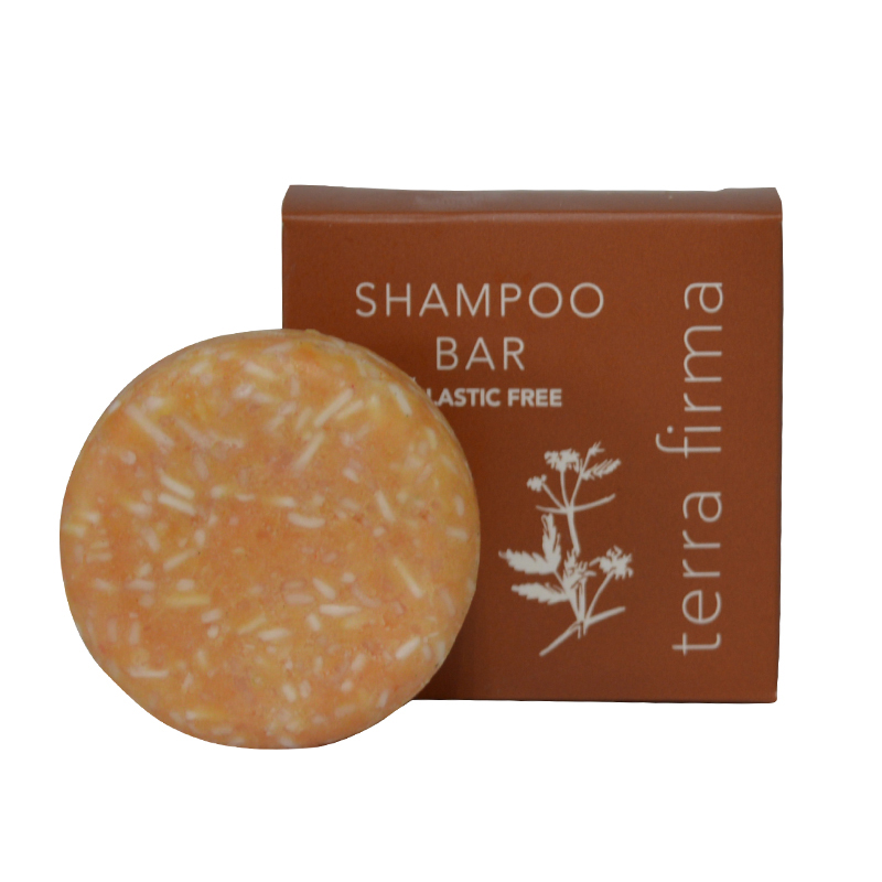 TRF Shampoo & Shower Bar - 25g 1