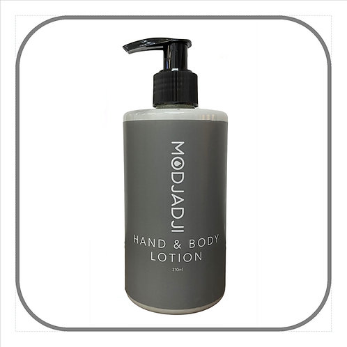 New Modjadji Grey Hand & Body Lotion 310ml x 12