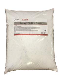 Hectoserve Speckles Washing Powder