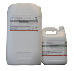 Hectoserve Thick Bleach