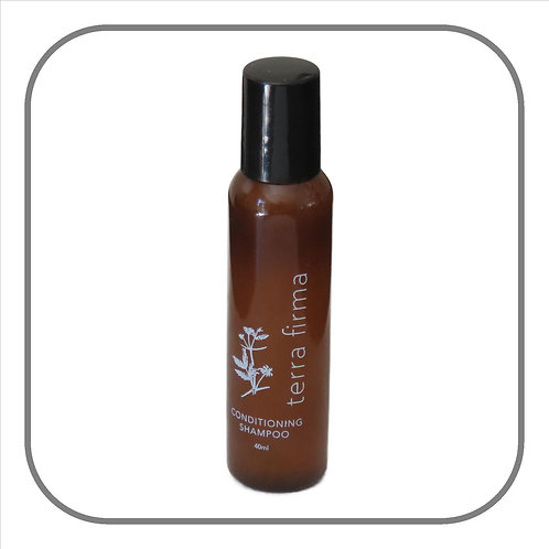 Terra Firma Conditioning Shampoo 40ml x 100