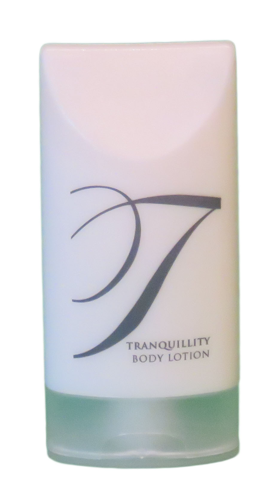 Tranquillity Hotel Body Lotion