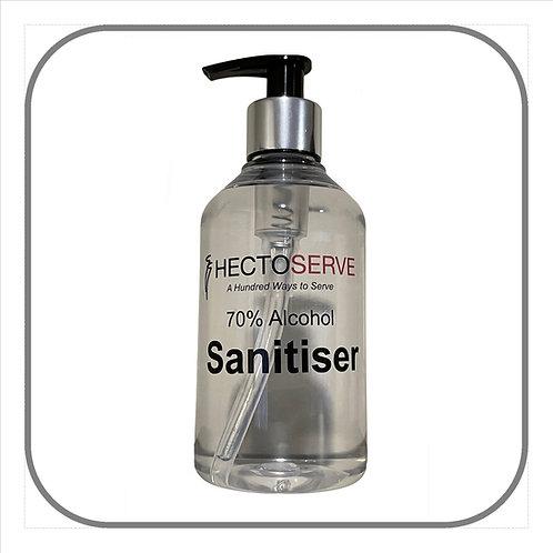 70% Alcohol Based Sanitiser 250ml