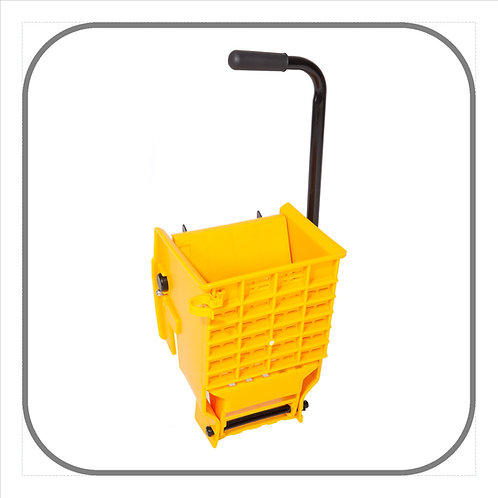 Maxi Trolley Plastic Wringer
