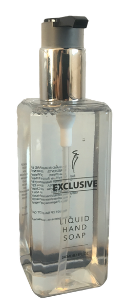 Exclusive Liquid Hand Soap