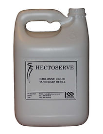 Hectoserve Exclusive liquid hand soap for dispensers