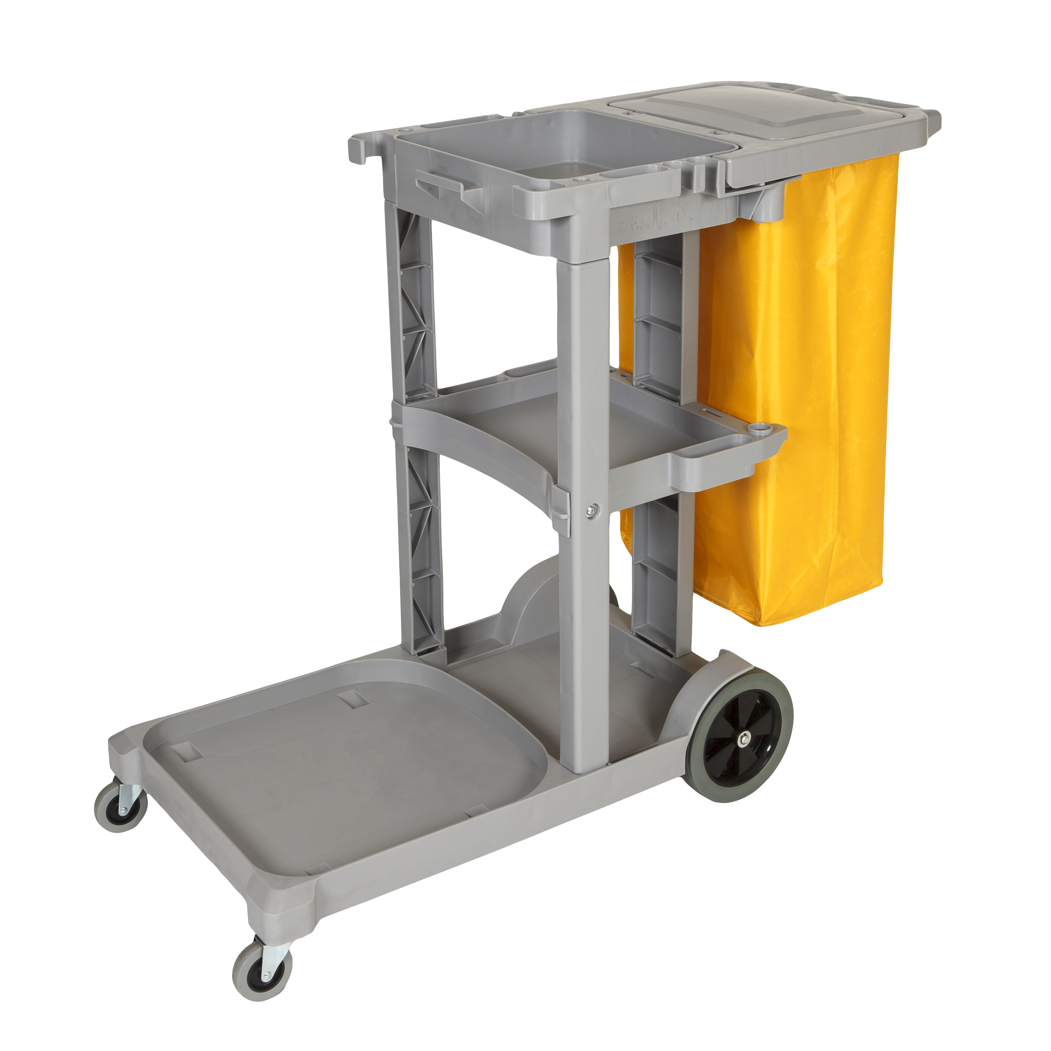 Hectoserve Janitorial Trolley