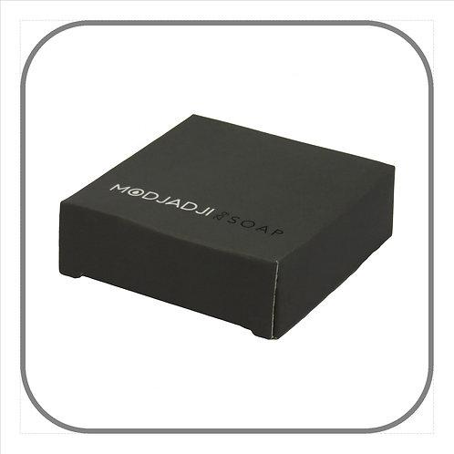 Modjadji Grey 25g Boxed Guest Soap x 128