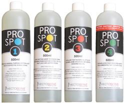 Pro Spot Range