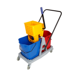 Hectoserve 50L Econo Mop Trolley