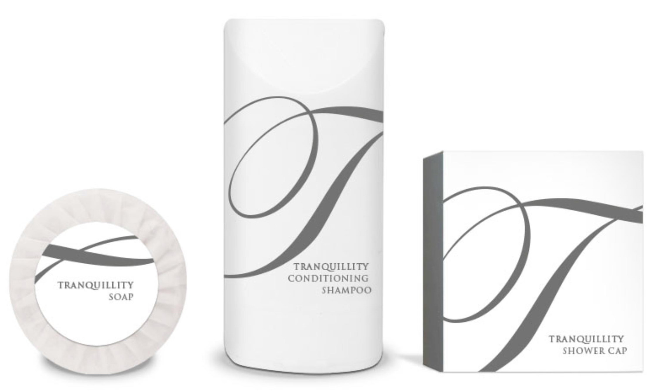 Tranquillity Range Hotel Guest Soaps