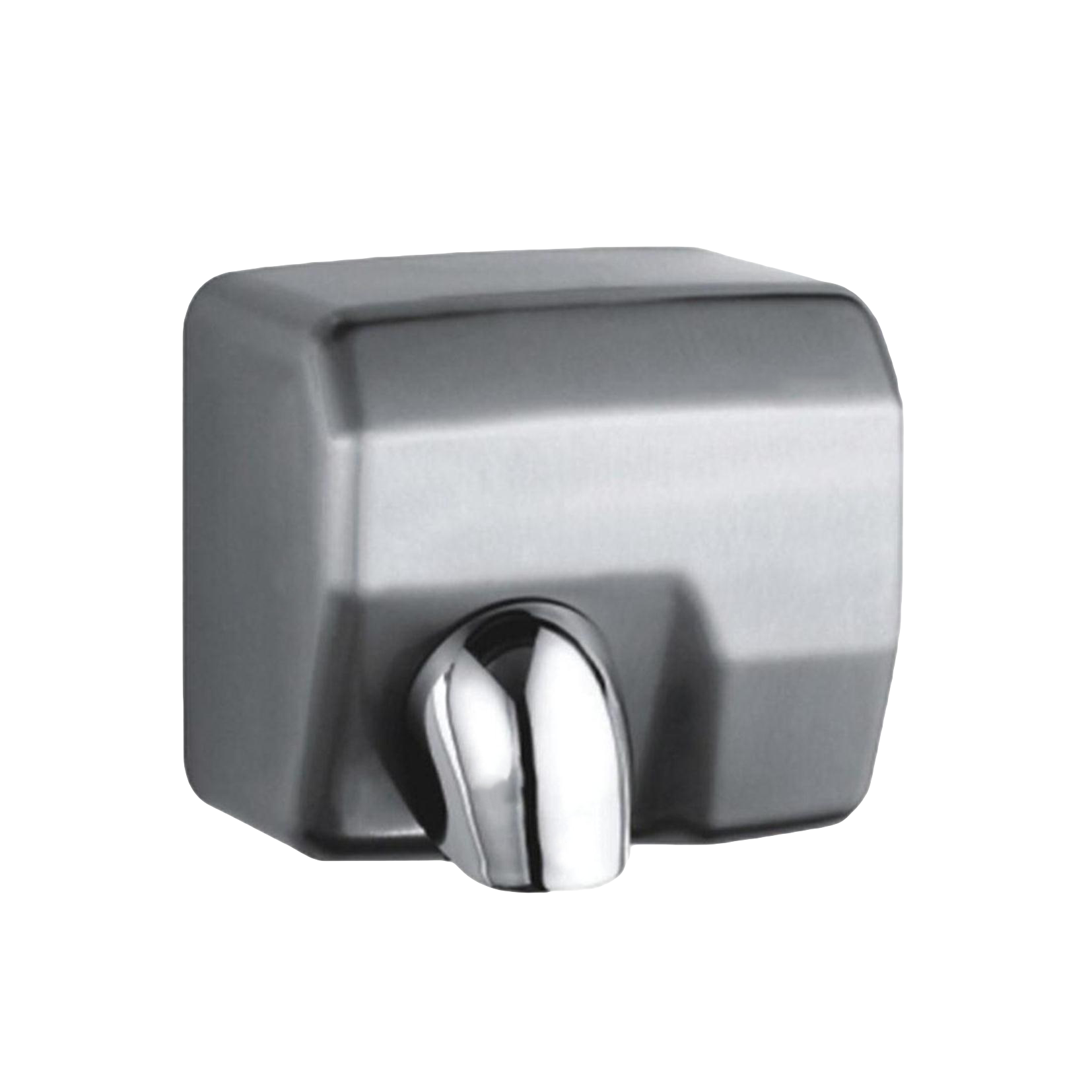 Hectoserve Stainless Steel hand dryer