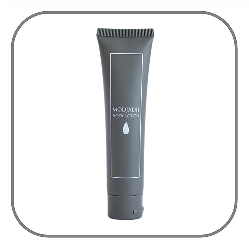 Modjadji Grey Body Lotion Tube 40ml x 98