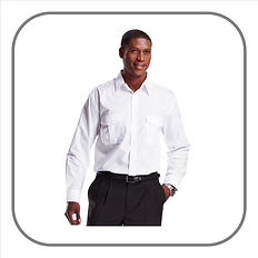 Hectoserve work wear, staff uniforms, clothing