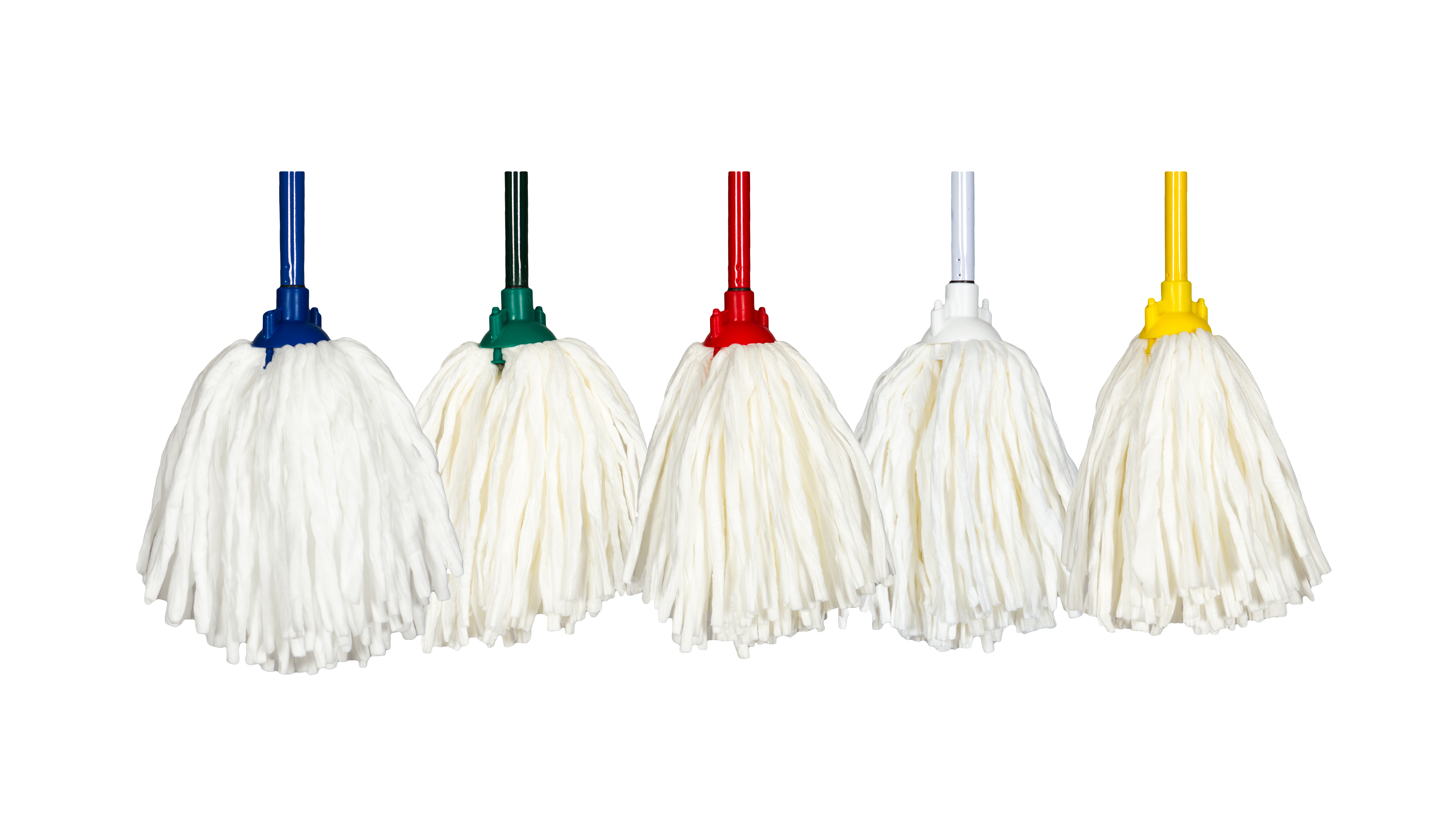 Hectoserve Hygiene Mops