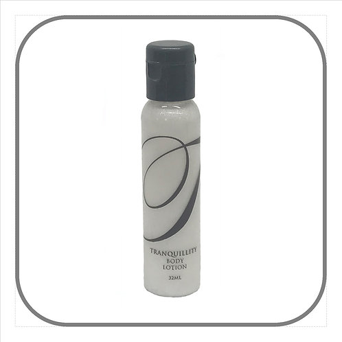 Tranquility Body Lotion 32ml x 100