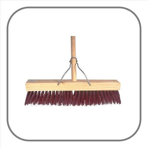 Platform Broom Hard