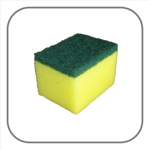 Sponge Scourers  3-pack