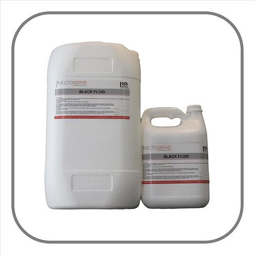 Black Fluid Disinfectant