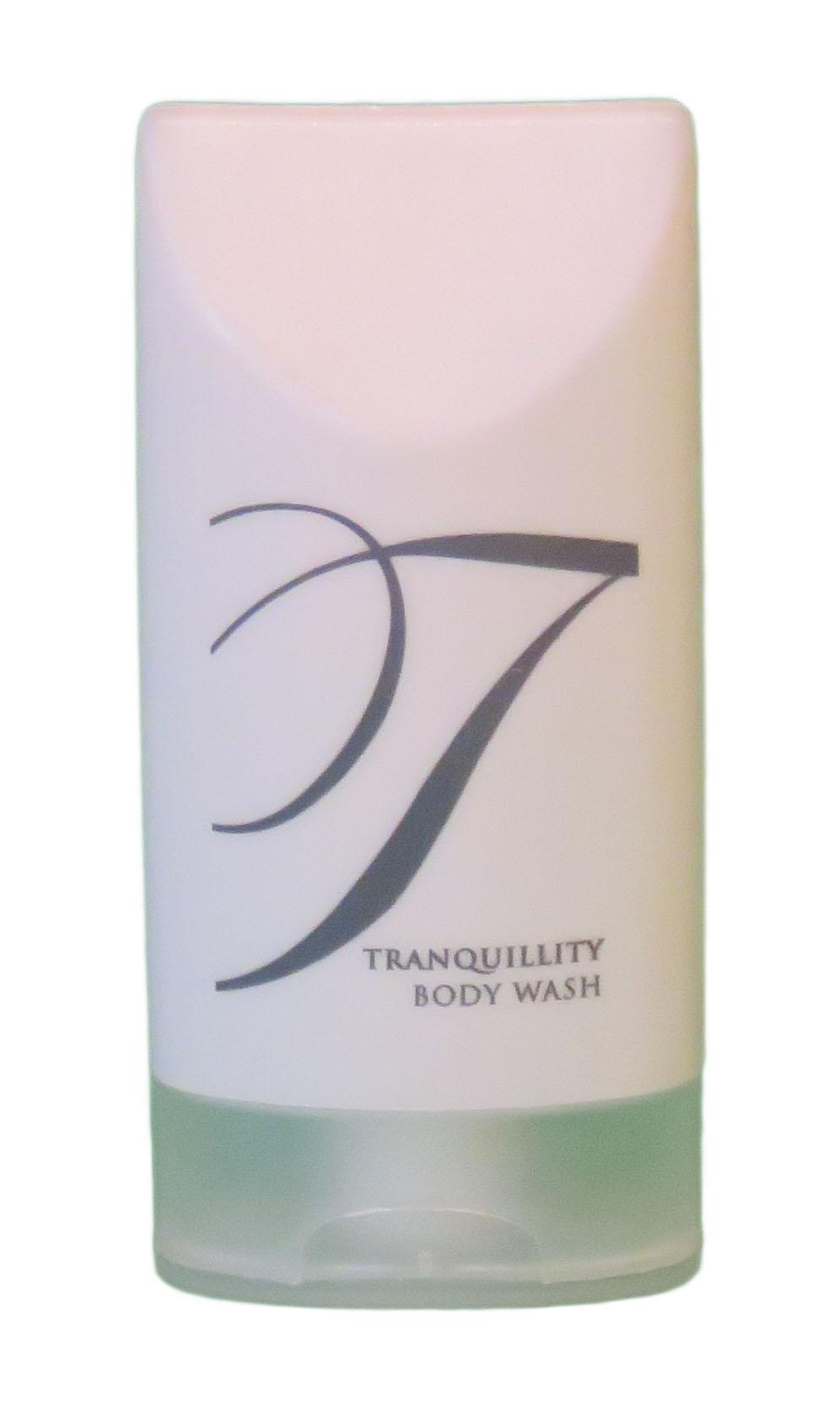 Tranquillity Hotel Body Wash