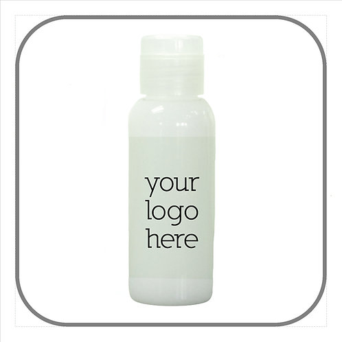 Personalised Bottle B10 40ml x 100