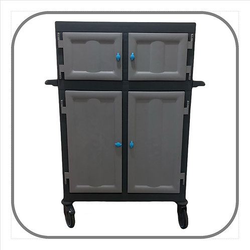 Housekeeping Trolley - Small