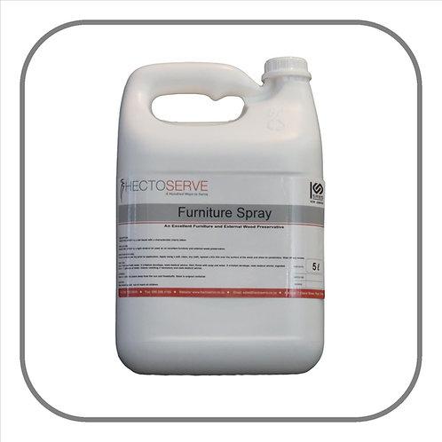 Furniture Liquid Spray 5L