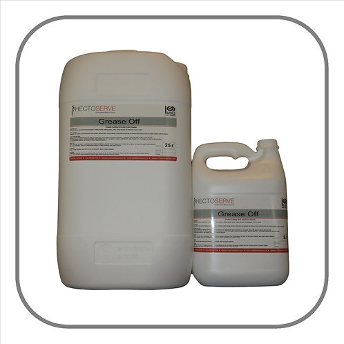 Grease Off Oven Cleaner 5L