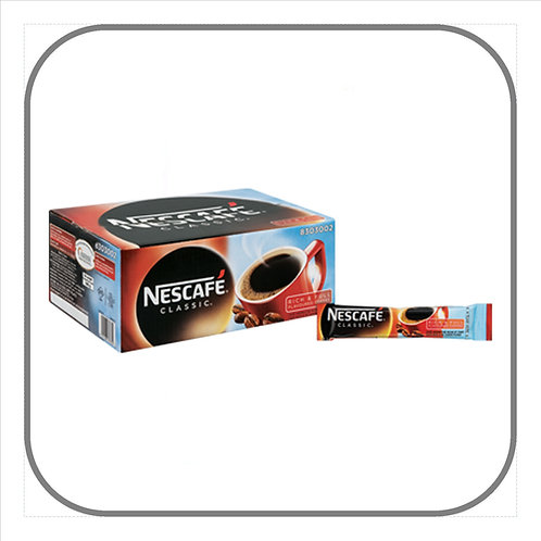 Nescafe Classic Coffee Sticks 1,8g x 200
