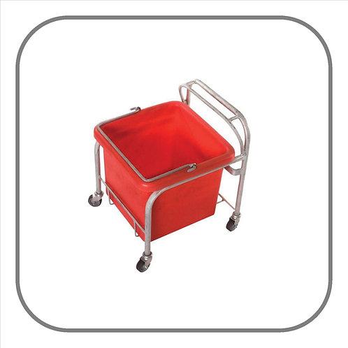 20L Single Bucket Trolley