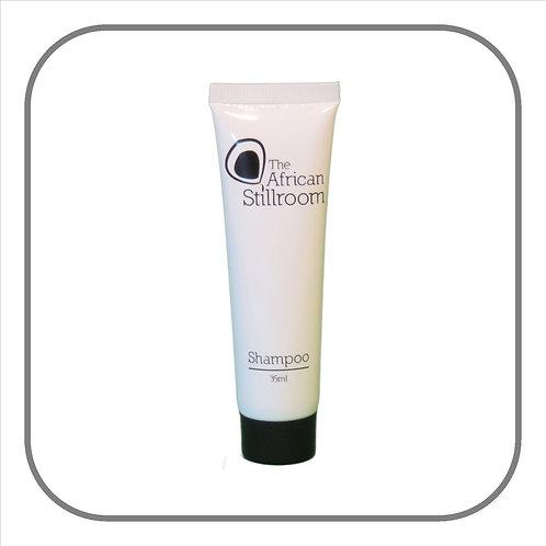 African Stillroom Conditioning Shampoo Tube 35ml x 98