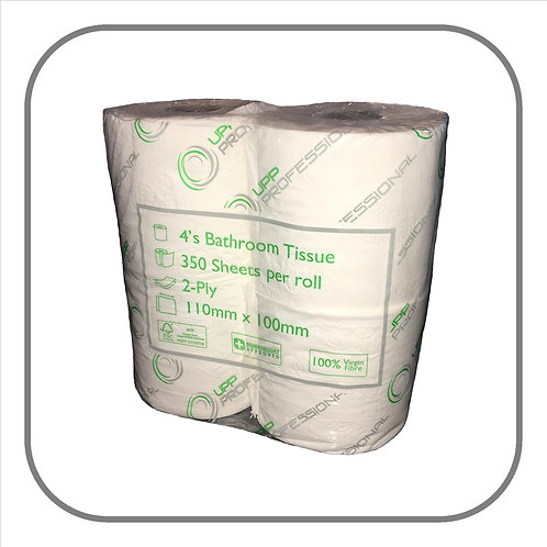 Toilet Paper 2ply Professional - 48 pack