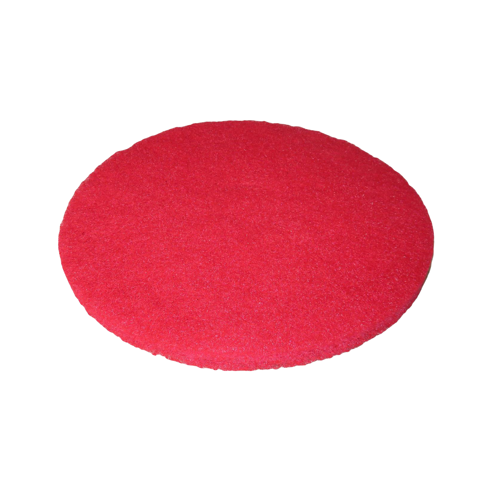 Hectoserve Red Floor Pads