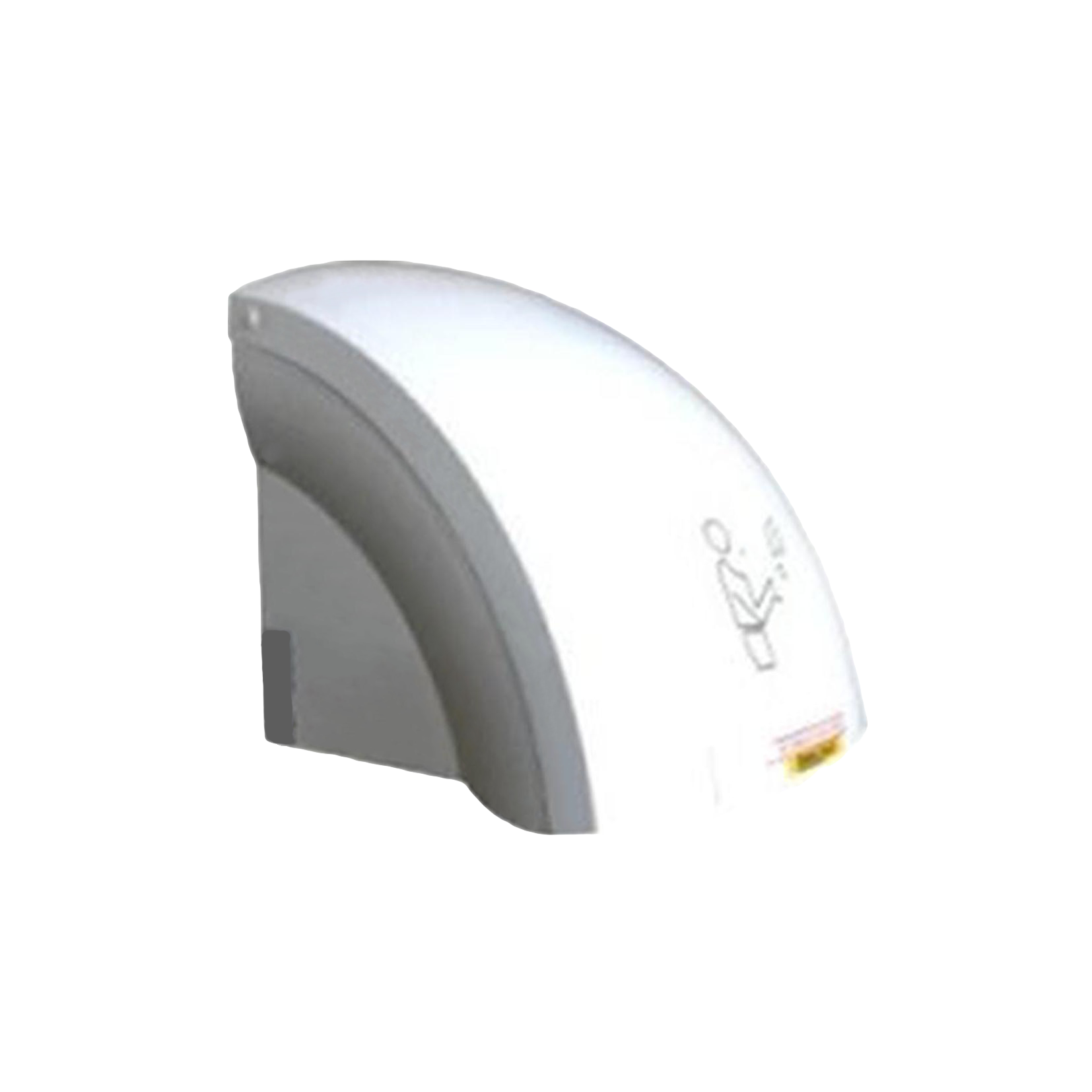 Hectoserve Golden touch hand dryer