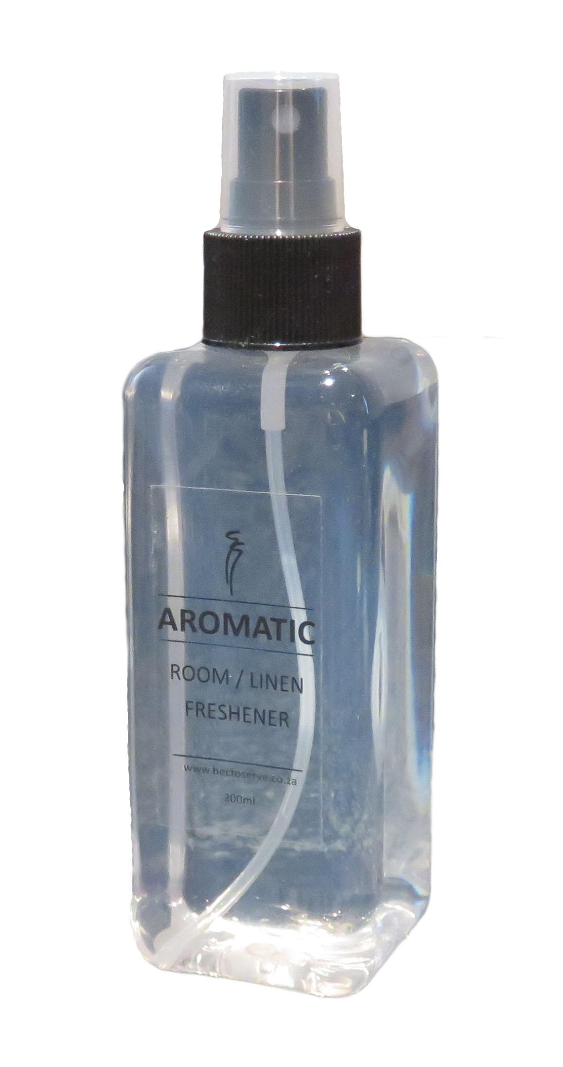 Aromatic Linen and Room Freshener