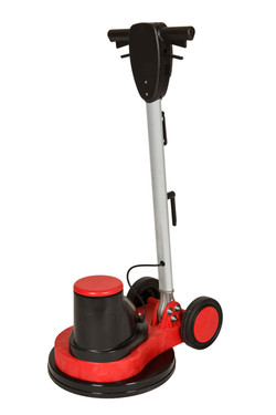Hectoserve High Speed Polisher