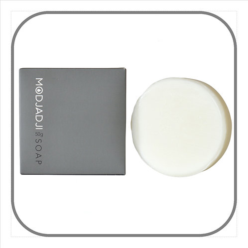Modjadji Grey 50g Boxed Guest Soap x 128
