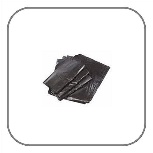 Black Refuse Bags 40 micron
