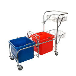 Hectoserve Camel Combo Trolley