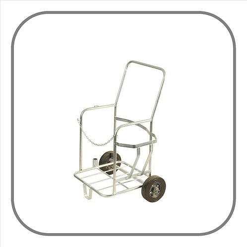 Road Runner Trolley for Bins