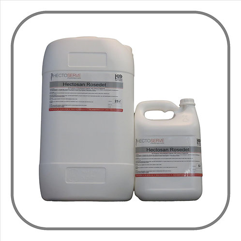 Hectosan Rosedet Sanitary Cleaner