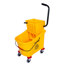 Hectoserve 36L Mop Bucket and Wringer