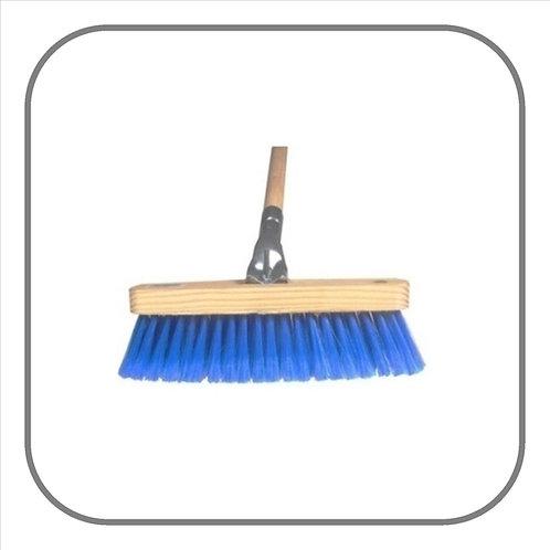 Complete Wooden Broom