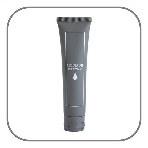 Modjadji Grey Body Wash Tube 40ml x 98