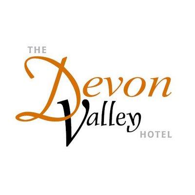 Devon Valley Hotel logo