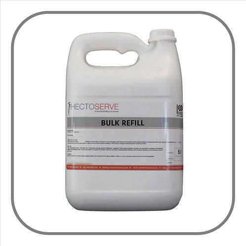 Exclusive Range Bulk Refill 5L