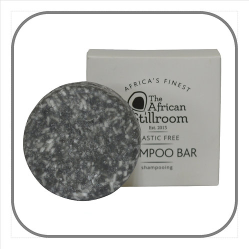 The African Stillroom 25g Shampoo & Shower Bars (100)