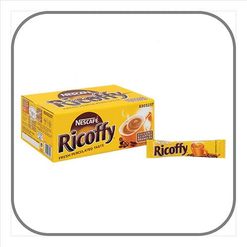 Ricoffy Instant Coffee Sticks 2,7g x 200
