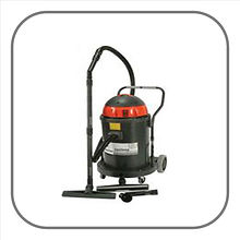 Hectoserve Industrial Wet and Dry Vacuum Cleaner