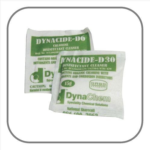 Dynacide 100 x 30g sachets